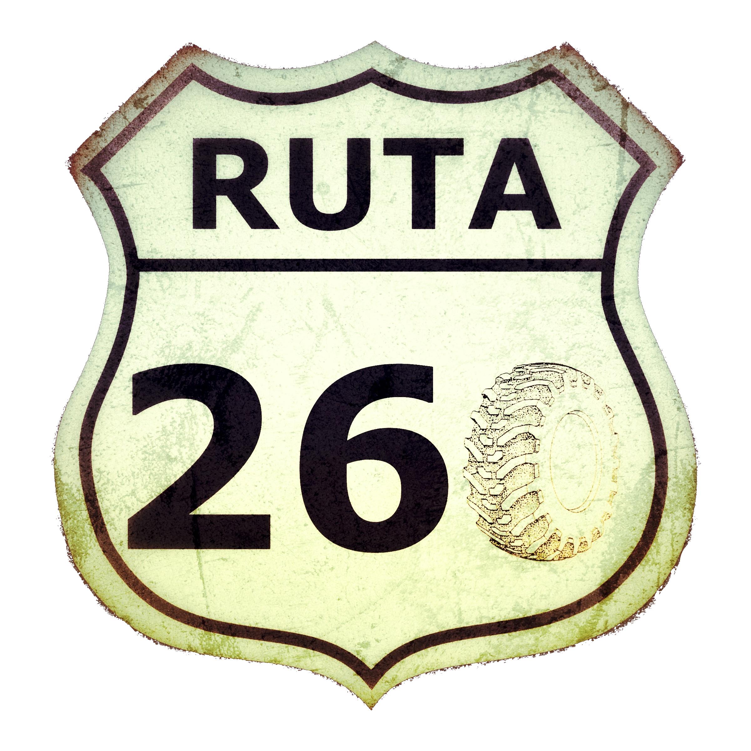 Ruta 260